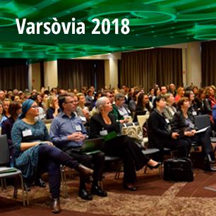 Agenda Varsovia