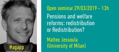 Matteo Jessoula #agapp