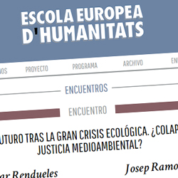 Debats Humanitats Margarita León
