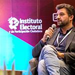 Ernesto Morales IGOP Jalisco