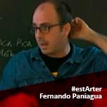 estArter Fernando Paniagua