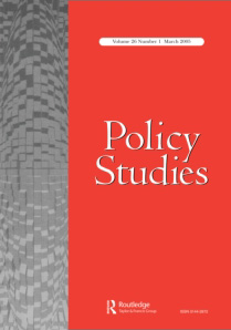 Revista Policy Studies