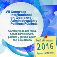Congreso GIGAPP 2016