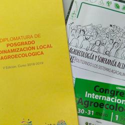 Postgrau DLAe IGOP de congrés a Còrdova