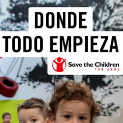 Informe Save the Children 2019