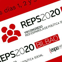 Web Congreso REPS Bilbao 2020