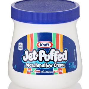 NOT Marshmallow Fluff