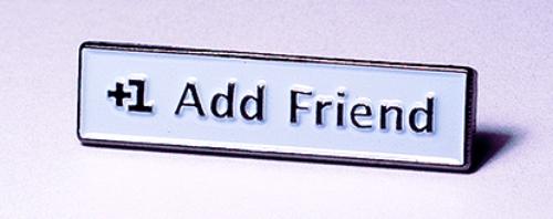 Add Friend IRL