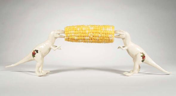 Teerex corn cob holders