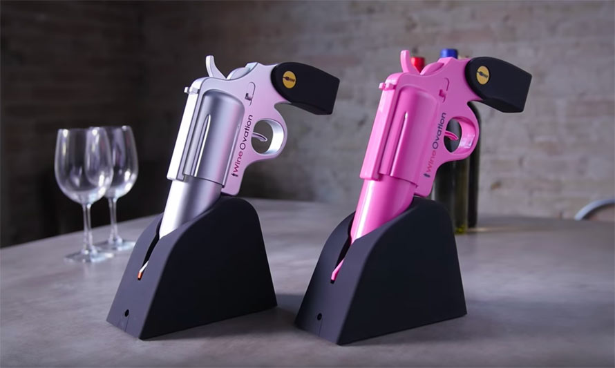 Wine Gun