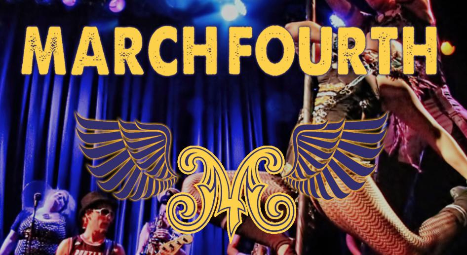 March Fourth