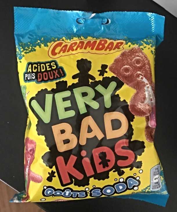 Very Bad Kids
