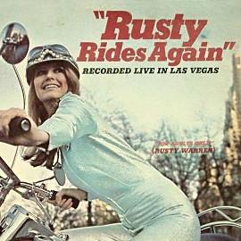 Rusty Rides Again by Rusty Warren