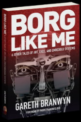Borg Like Me by Gareth Branwyn