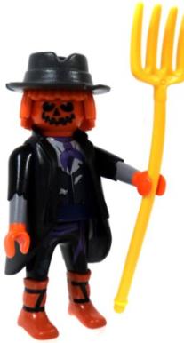 Playmobil Scarecrow