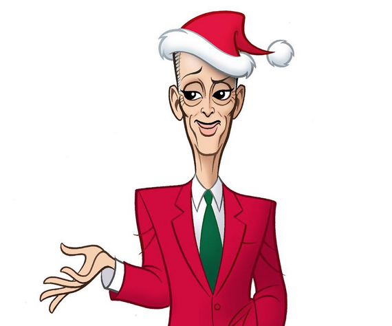 A John Waters Christmas: Holier and Dirtier