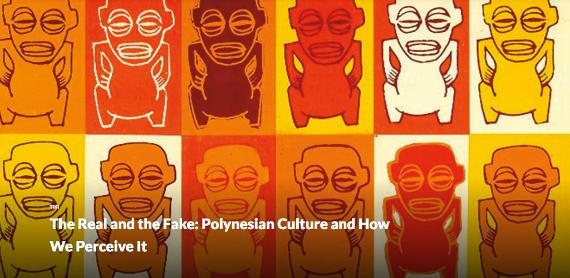 Polynesian Culture