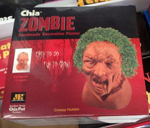 Zombie Chia