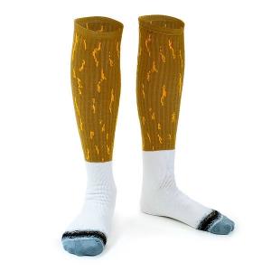 Kick the Habit socks by Ashi Dashi