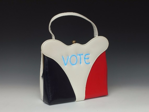 Vote by Michele Pred, 2016