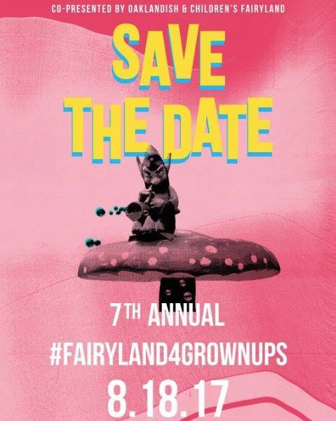 Fairyland for grownups