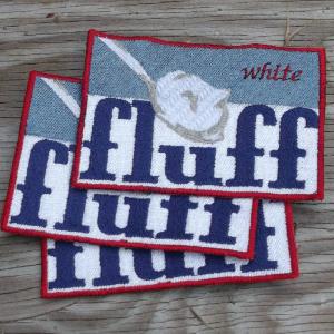 Fluff patch