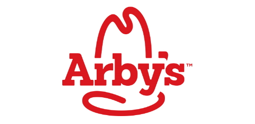 Logo for Arby's