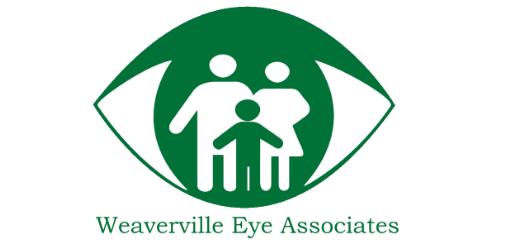 Logo for Weaverville Eye Associates