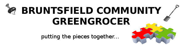 Dig In Bruntsfield Community Greengrocer
