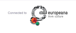 Connect to Europeana think culture