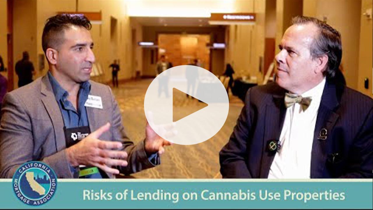 Risks of Cannabis Lending
