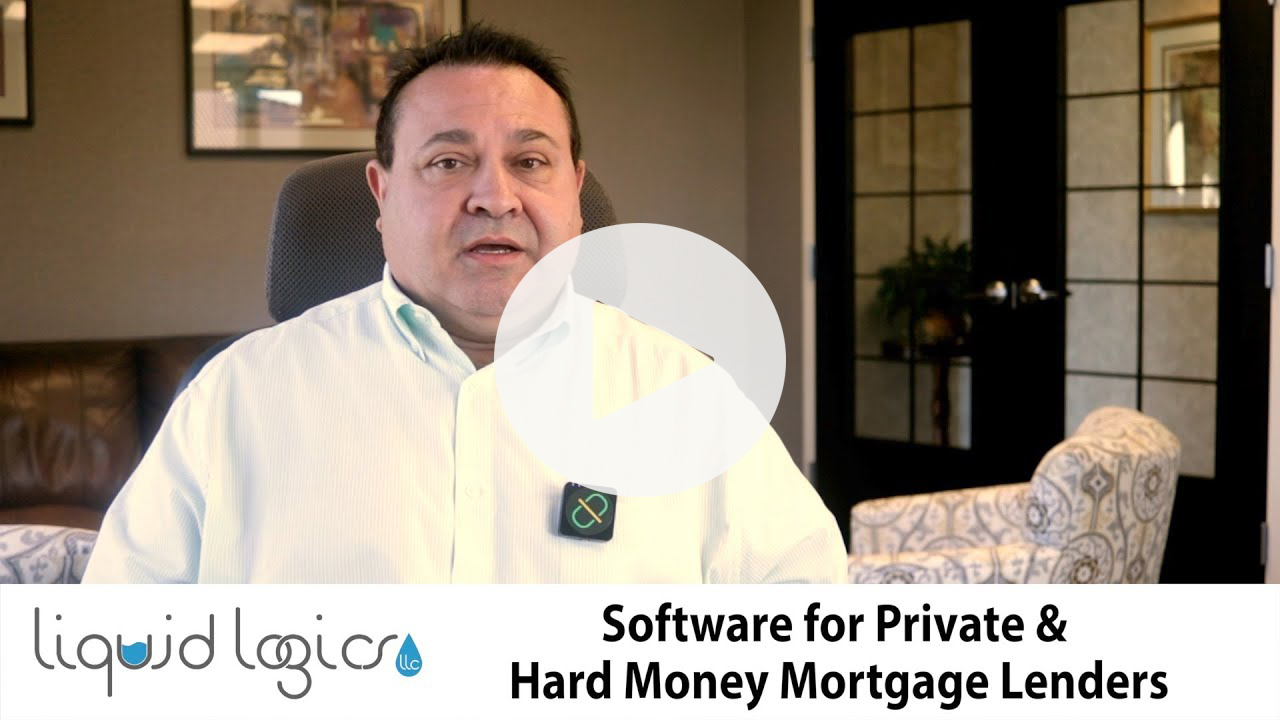 Software for Private Lenders