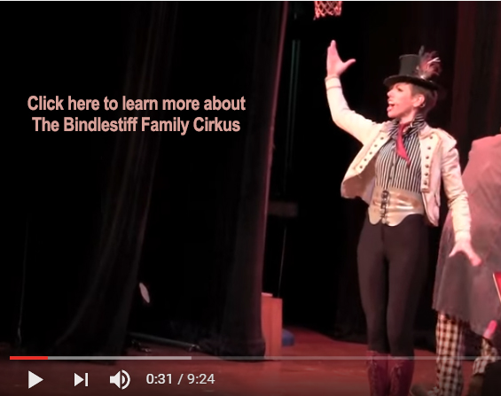 Bindlestiff Family Circus