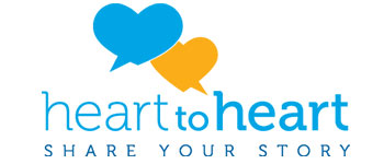 Heart to heart contest: share your story