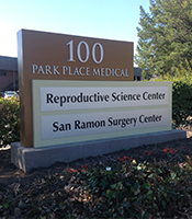 We've moved to a new San Ramon location