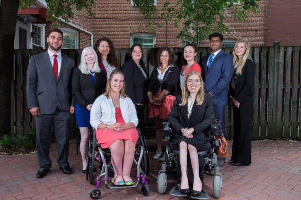 2016 AAPD Summer Interns