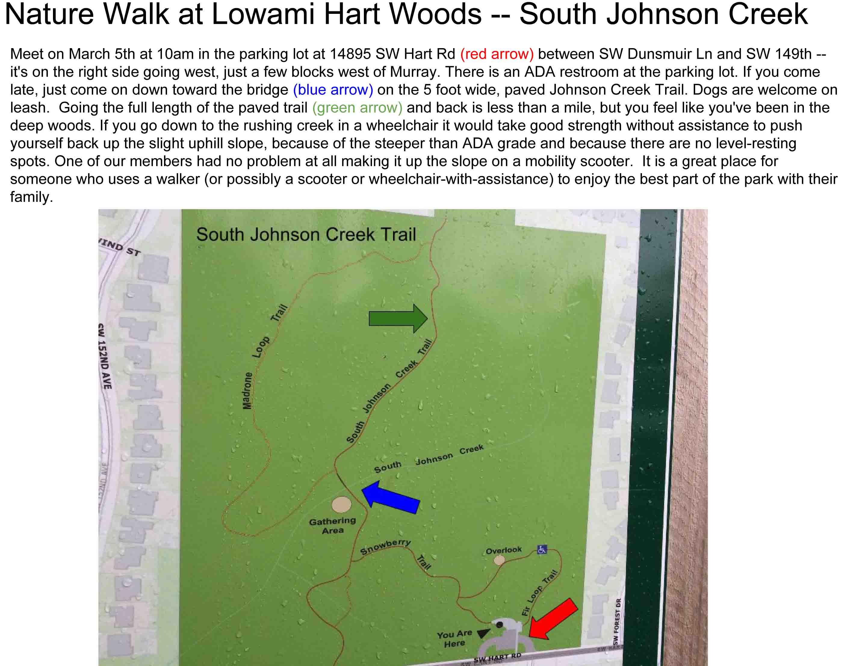 Lowami Hart Woods
