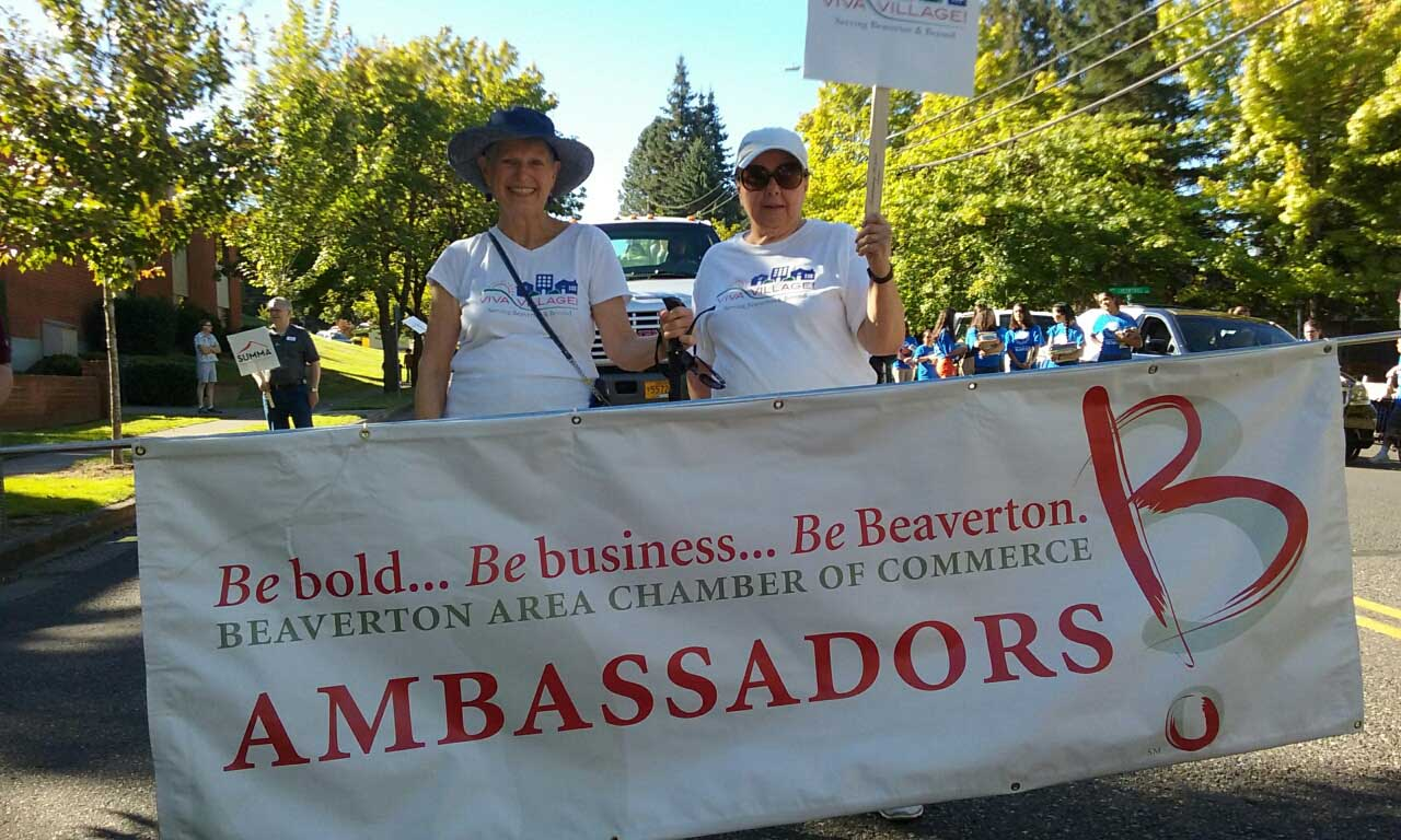 Beaverton Celebration Parade