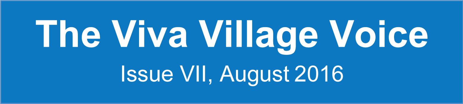 Viva Village Voice ed. #