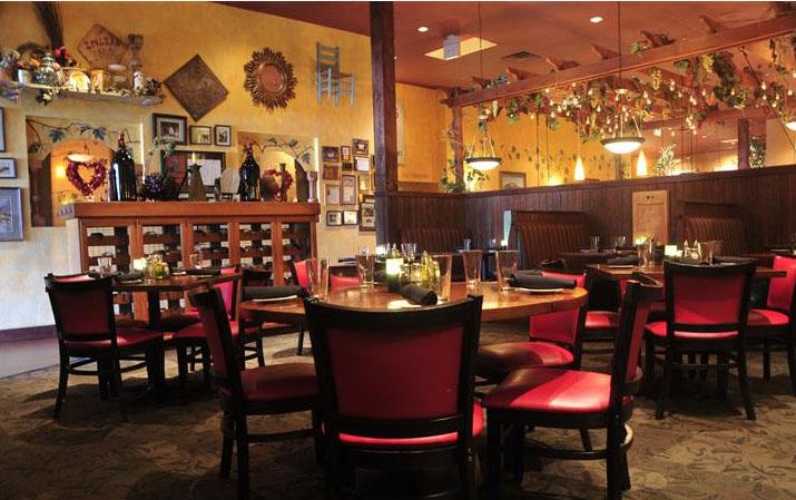 Ernesto's Restaurant