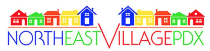 NEV logo
