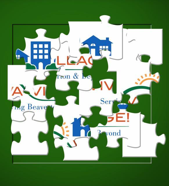 logo jigsaw