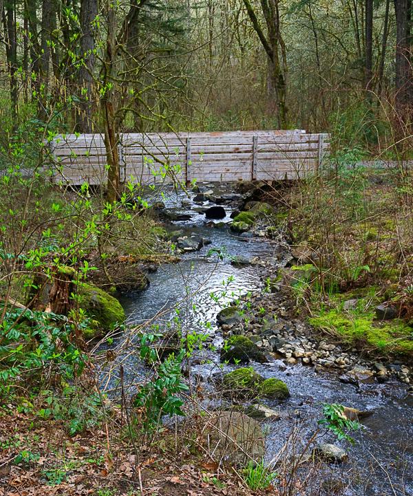 Lowami Hart Bridge