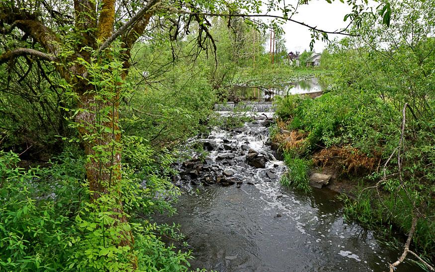 Bethany Lake Park