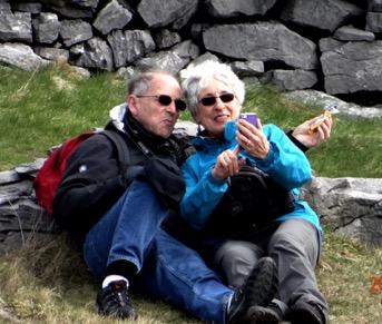 Jan & Don Wolf