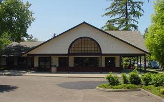 Beaverton Community Center