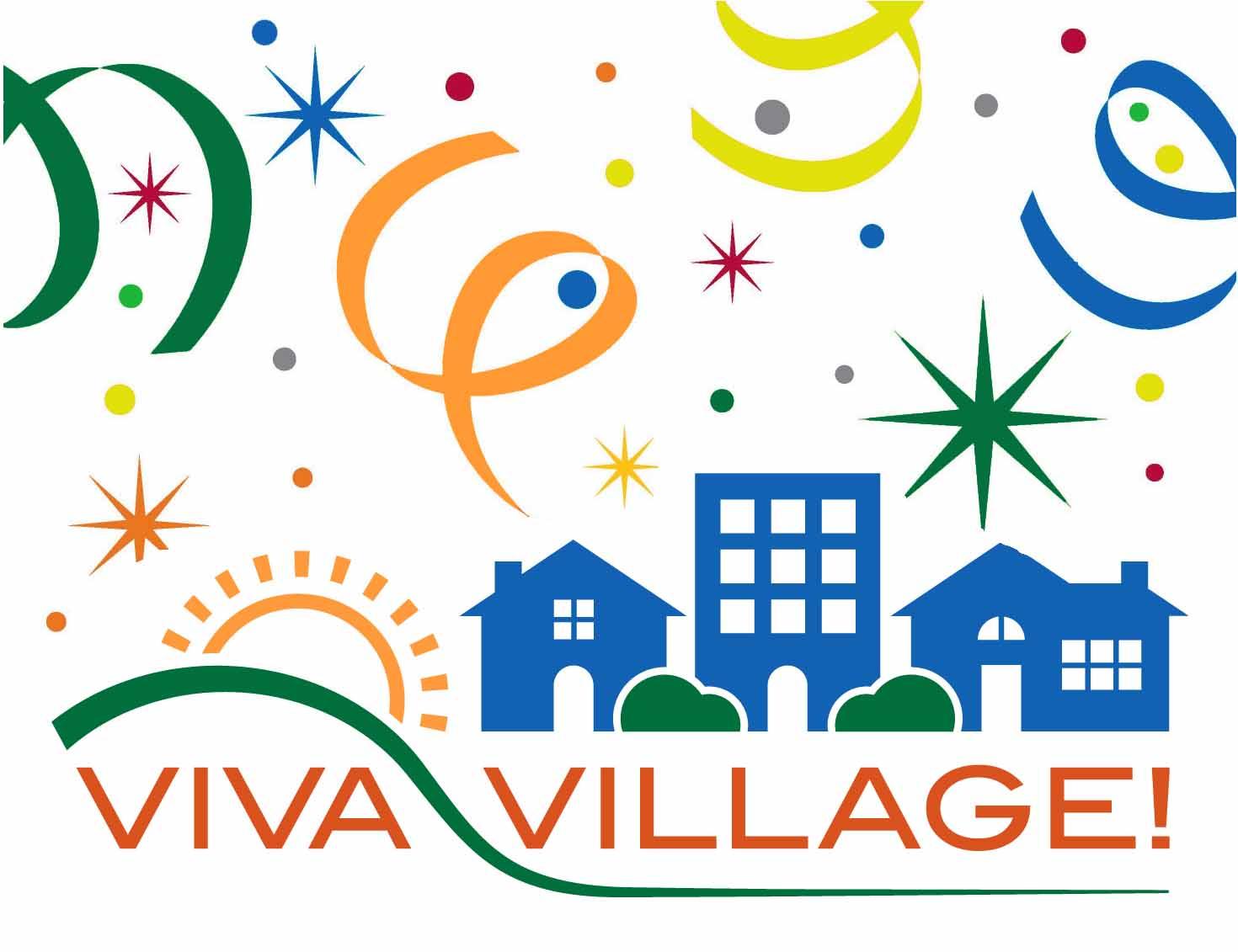 VV celebration graphic