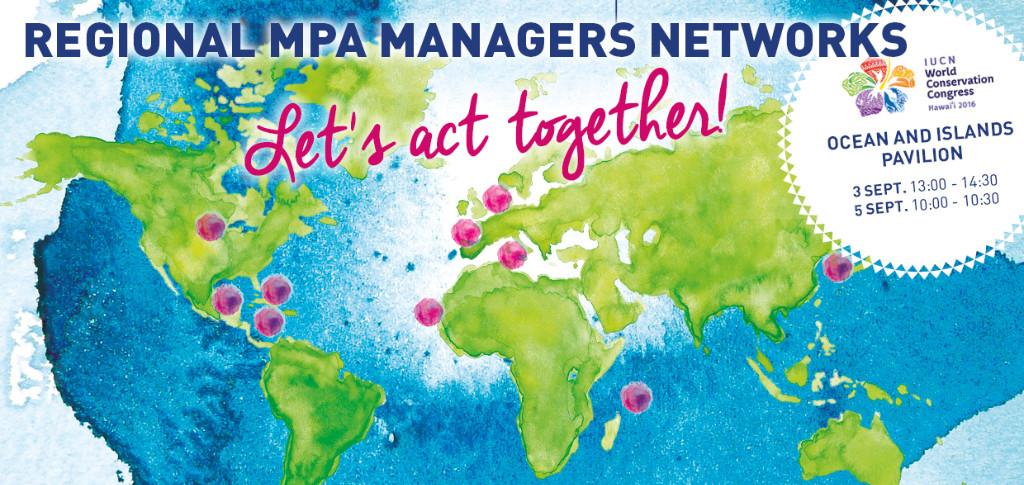 illustration network flyer