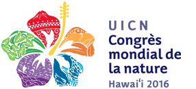logo IUCN World Conservation Congress