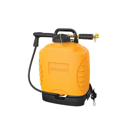 Waterax OT-4NX Poly Pack with Brass Pump